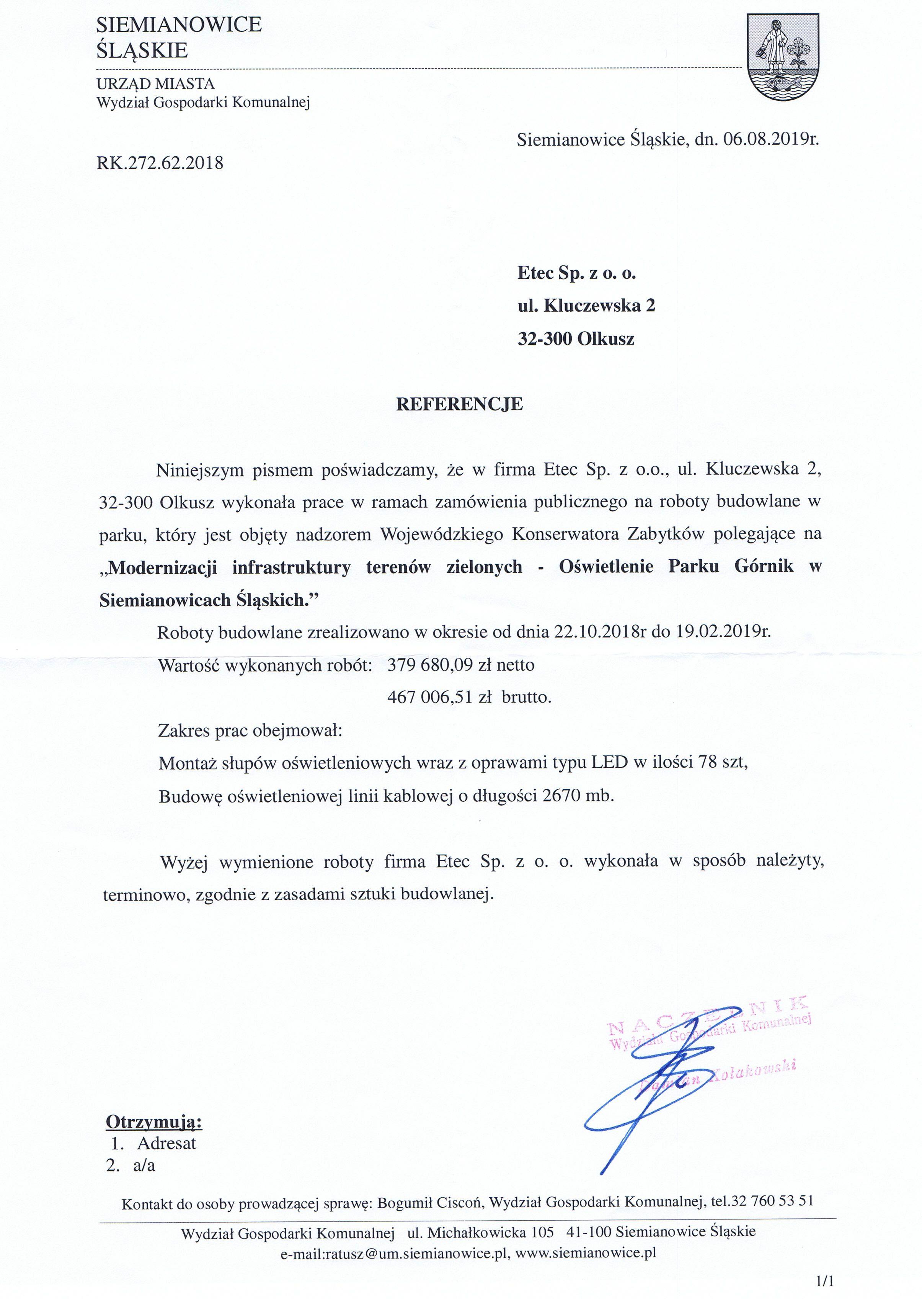 2019 Siemianowice Śląskie